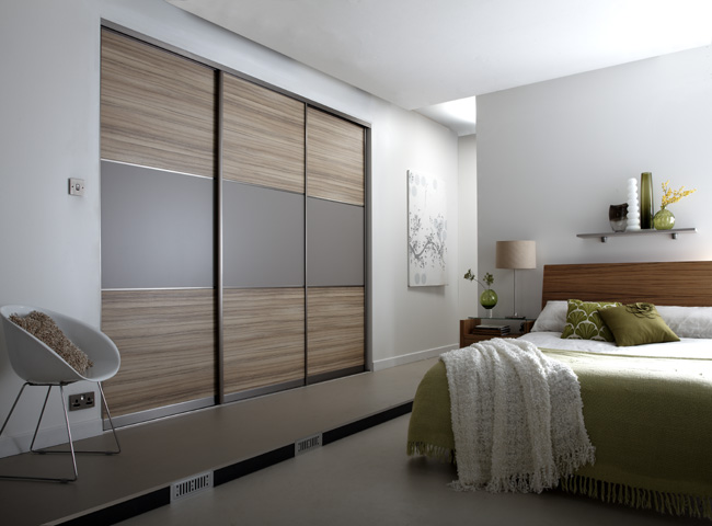 Sliding Door Wardrobes And Fitted Wardrobes In Cardiff